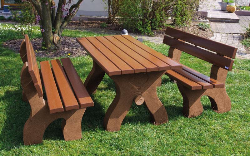 Outdoor Möbel