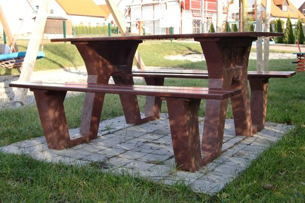 Kindersitzgruppen & Picknick-Sets